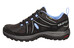 Salomon Ellipse 2 GTX Hiking Shoes Women asphalt/black/petunia blue